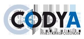 CODYA investiční společnost, a.s.