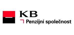 KB Penzijní společnost, a s.